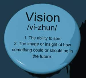Expansive Vision