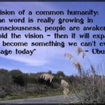 vision of humanity